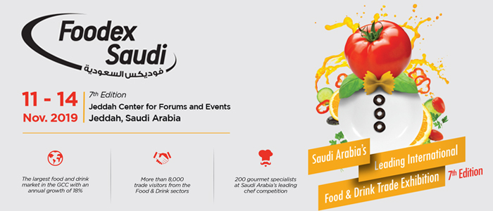 Participation from Pakistan at Foodex Saudi, a step forward in trade